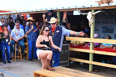 IMG_4243 (grooverman) Tags: park blue cold sexy canon river eos rebel nice texas boots butt contest houston bbq jeans booty barbecue rodeo t3 cowgirl dslr miss barbque cookoff reliant 2014