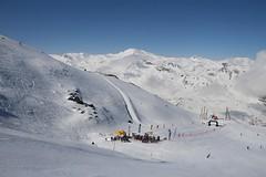 3ValleesEnduro-LesMenuires6-04-2014-Soleil&neige