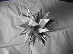 DSCN0065 (qrtello) Tags: model origami planar