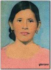 Mi Mamá, my mom (gtercero) Tags: mimadre gtercero fallecidaen1959 20140504