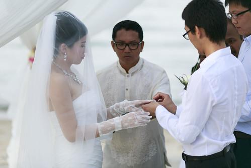 Chen Tian & Liao Zhuo Di-107