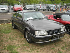 2015 Ellerslie Intermarque Concours. 1982 - 86 Opel Monza (ceebee05) Tags: car classiccar concours carshow opel monza opelmonza 198286opelmonza 2015ellerslieintermarqueconcours 2015ellerslieintermarqueconcoursclassiccarshowellerslieracecourseeventscentre 2015ellerslieintermarqueconcoursclassiccarshow ellerslieracecourseeventscentre