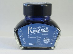 Kaweco Midnight Blue - Close Up