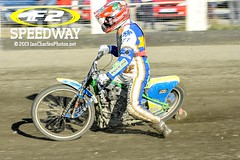 031 - Aidan Collins on the Kawasaki at Buxton