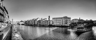 Firenze: Lungarno