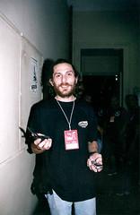 Rio de Janeiro, 2004 (Os Paralamas do Sucesso) Tags: paralamas paralamasdosucesso unsdias