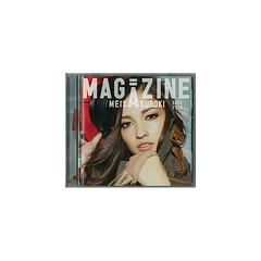 黒木メイサ : MAGAZINE(通常盤)