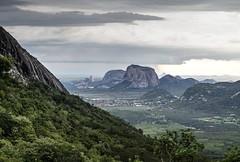Vista do Santuário (felipe sahd) Tags: brasil landscape paisagem ceará quixadá flickrtravelaward