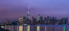 Manhattan Pano 2  LA (P.E.T. shots) Tags:
