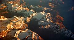 Sunset over Alps (Katarina 2353) Tags: mountain alps landscape katarinastefanovic katarina2353