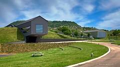 Kreinbacher Estate, Hungary 2016 (Nowords!) Tags: landscape hotel vineyard estate wine champagne vine hegy magyar hdr bor magyarorszg pince tjkp pezsg somlo fot szl kpeslap soml borszat kreinbacher