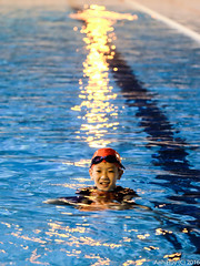 #summer #swimingpool (A n h H u y) Tags: summer swimingpool
