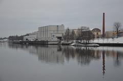Klosterya (Telemark fylkeskommune) Tags: norway nor telemark skien opplring klosterya videregendeskoler