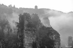 Zhangjiajie (Val Guid'Hall) Tags: china travel sunset water sunrise river li airport asia view shanghai terrace guilin yangshuo dream mia pudong minority chine fenghuang hunan landcape guangxi zhangjiajie longji xingping sanjiang daxu