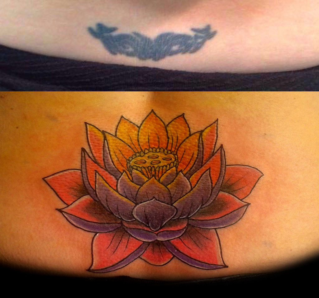 The worlds newest photos of lotus and tatuaje flickr hive mind cover con flor de loto bastian klak tags chile santiago flower nature tattoo izmirmasajfo