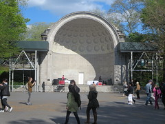 Japan Day in the Bandshell area of Central Park, New York City, Manhattan Island, USA (RYANISLAND) Tags: nyc newyorkcity pink flowers ny newyork flower japan japanese spring centralpark manhattan cherryblossom  sakura cherryblossoms newyorkstate matsuri japaneseculture nys springtime jpop sakuramatsuri  cherryblossomfestival centralparknyc manhattanisland japanday welcomespring japandaycentralpark peakbloom japandaynyc japanday2016