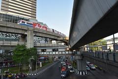 DSC_7608 (Kent MacElwee) Tags: thailand asia southeastasia seasia bangkok bkk freeway skytrain