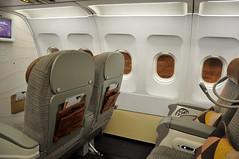 [03:39] ..ETIHAD A320 Business Class. (A380spotter) Tags: flight06062016ey81tey0390dohauh3c0041 cabin businessclass airbus a320 200 a6eic  etihad etihadairways etd ey ey81t ey0390 dohauh  hamadinternationalairport hia othh doh  doha   dawlatqaar stateofqatar