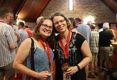Class of 1991 25th Reunion President's Reception (mikegindhart) Tags: usa philadelphia dc indoors reception taylor alumni haverford westwing alumniweekend freelancephotography rightmanaged rm2016 dinningcenter
