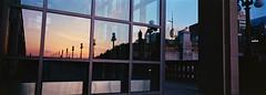Untitled - Ottawa, 2016 (Aadi Salman) Tags: ottawa panoramic hasselblad fujifilm superia400 xpan 45mm fujisuperia400 hasselbladxpan c41homedeveloped