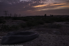 IMG_7145 (DhandaNot) Tags: sunrise ajman ramtha
