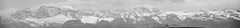ALPENBLICK (wildbam25) Tags: blackandwhite bw white black berg blackwhite berge alpine alpen weiss schwarz hoch weis schwarzweis alpenblick