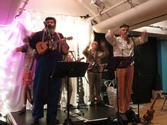 Uke band (Ali-Berko) Tags: festival ukulele may 2016 project365 gnuf