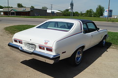 1974 Chevrolet Nova Spirit of America (DVS1mn) Tags: chevrolet nova america 1974 spirit chevy 74