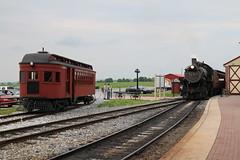 IMG_6060 (Cale Leiphart) Tags: railroad train rr lancaster strasburg mapa no10 motorcar marylandpennsylvania lancasteroxfordsouthern marylandpennsylvaniarrhistoricalsociety