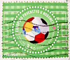 great stamp Croatia 3.50 K  (football, soccer, UEFA FIFA calcio, サッカー, futbolas, voetbal, fotboll, футбол, كرة القدم, futebol, fodbold)  pečat Hrvatska marke Briefmarke Kroatien timbre Croatie Chorwacja znaczek ма́рка Хорва́тия marka Croácia selo Croazia (stampolina, thx! :)) Tags: color colour green ball postes football poste colorful fussball stamps fifa soccer stamp porto colourful timbre croazia futebol postage bunt franco croacia voetbal fodbold calcio kroatia selo marka fotboll sello sellos футбол サッカー briefmarke 邮票 futbolas francobollo timbres كرة クロアチア croácia timbreposte francobolli bollo mapka pullar timbresposte 우표 znaczki القدم hırvatistan スタンプ frimerke frimerker 크로아티아 pulları марка 克罗地亚 хрватска марке 集邮 frankatur филателия jíyóu कटों