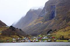 Underdal nov -15 (bjarne.stokke) Tags: norway norge norwegen sognogfjordane sognefjorden aurlandsfjorden