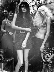 Never to grow old (JAMES @ studio 136) Tags: girls house sexy mannequin child vampire style nina manikin rootstein bkackandwhite differs hansboodt instagram jamesstudio136 newjohnissen