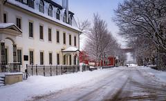 2016Fev-Vieux TR-3 (jdbrochu) Tags: photographie hiver troisrivieres ville laneige pleinair batisse vieuxtroisrivieres