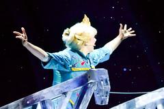 Elsa has No Rules (chipanddully) Tags: frozen disney dca elsa anthem californiaadventure letitgo hyperiontheater liveatthehyperion