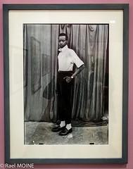 Expo Seydou Keita-5 (OPS_SPM) Tags: portrait paris france ledefrance photographie grand exposition palais mali afrique iphone grandpalais iphone6s