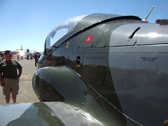 """BAC 167 Strikemaster Mk80A 39 • <a style=""""font-size:0.8em;"""" href=""""http://www.flickr.com/photos/81723459@N04/27543509001/"""" target=""""_blank"""">View on Flickr</a>"""
