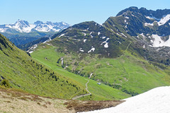 Col de la Bathie (D.Goodson) Tags: grande rando didier pointe goodson journe beaufortain bonfils