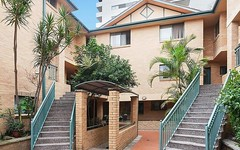 7/2 Gloucester Avenue, Burwood NSW