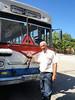 """Hino RC #136 B 097 404 (Adrian Leon) Tags: hino rv rc guagua bus buses autobús autobuses coach habana havana flete """"colmillo blanco""""""""japan buses"""" """"omnibus nacionales"""" """"transporte interprovincial"""" 日野 バス 日野・rv キューバ автобусы куба"""