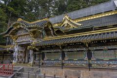 Toshogu, main shrine (marina1305) Tags: japan sony april nikko tochigi 2016 a6000 epz1650mmf3556oss ilce6000