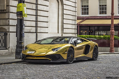 Superveloce (Photocutout) Tags: london cars italian mayfair lamborghini sportscars exotics supercars photocutout worldcars superveloce aventador