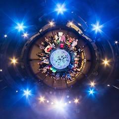 Mazar-LP (froc / John Deuf) Tags: panorama 360 panoramique mazar littleplanet petiteplanete pavillonmazar
