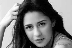 Self-portrait/Autoretrato (Angela Cristancho R.) Tags: portrait selfportrait photographer autoretrato ilovephotography aboutmyself angelacrphotography