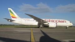 ET-ARE (Dub ramp) Tags: etare boeing787 b787 b788 ethiopian dub eidw dublinairport