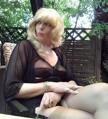 femgirl_ter1 (ulrikecd) Tags: transvestite crossdresser
