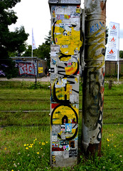..... (wojofoto) Tags: holland amsterdam nederland netherland flevopark amsterdamsebrug wolfgangjosten wojofoto