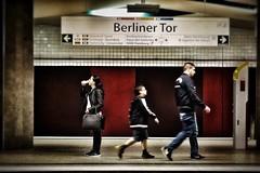 Berliner Tor (zuiko12) Tags: zoom hamburg streetphotography olympus zuiko omd em1 1240mm mzuiko