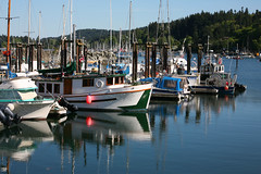 Salt Spring Island 2nd trip-320.jpg (*Muhammad*) Tags: ocean life old blue fish canada water beautiful boats island star spring sailing peace village bc pacific cottage salt peaceful tranquility columbia rusted serenity sail british tranquil ganges fulford