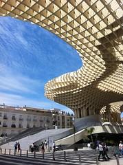 Seville (AJoStone) Tags: spain seville