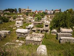 Sidon (Saida) (Anton Mukhametchin) Tags: life city travel lebanon art canon saida streetphoto sidon g1x